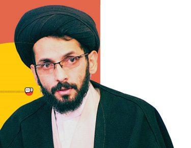 حلقه های میانی؛ محمد حسین راجی
