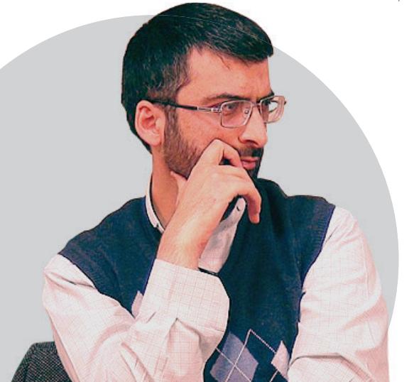 حلقه های میانی؛ حسین عرب اسدی